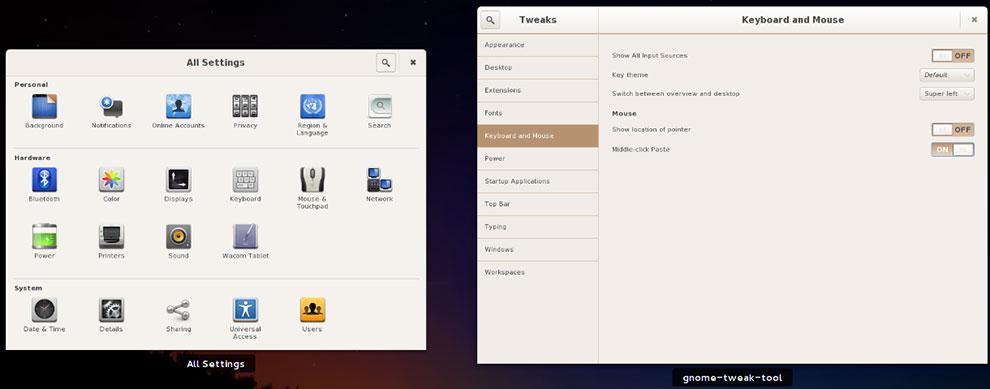Parsix 7 Morphs GNOME Into a Better Desktop