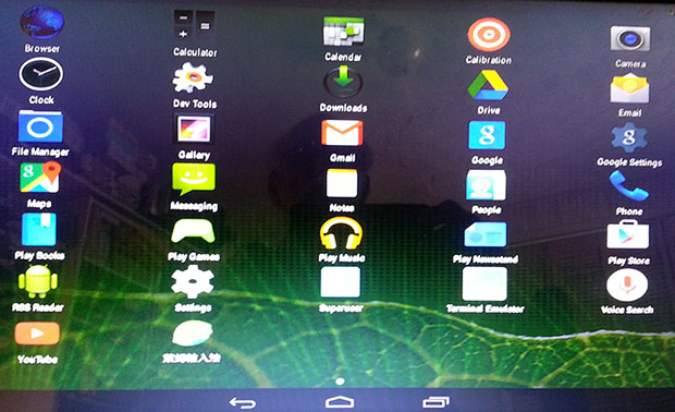 New Android-x86 Release Peppered With Problems