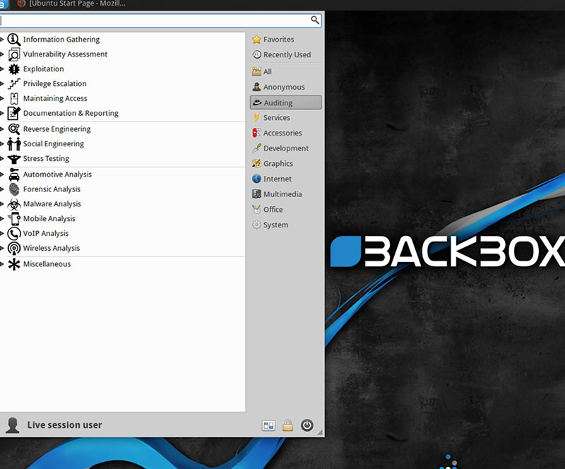 BackBox Takes Its Security Tools Seriously