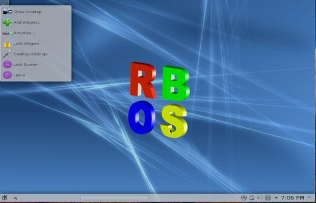 RebeccaBlackOS Is a Class Act