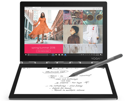 Lenovo Yoga Book C930