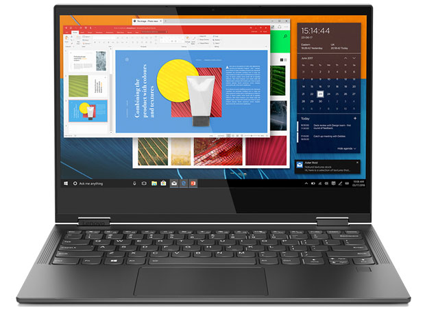 Lenovo Yoga C630 Laptop/Tablet