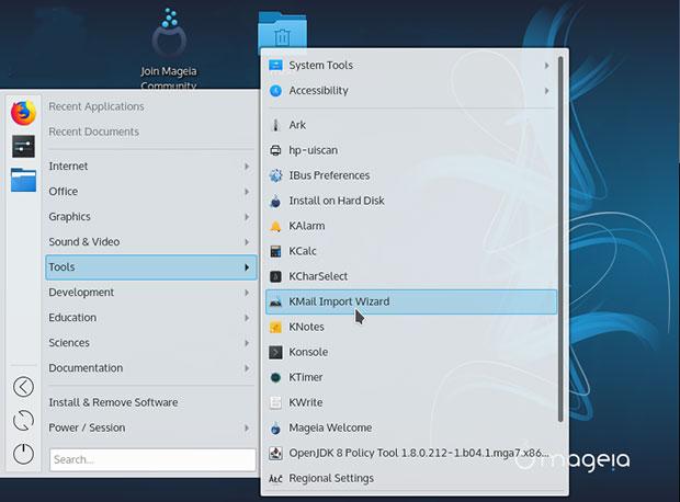 Mageia 7 Pushes Linux Desktop Boundaries