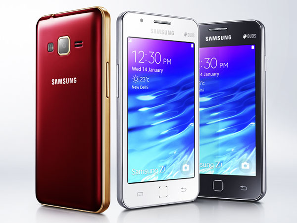 samsung-tizen-z1-india