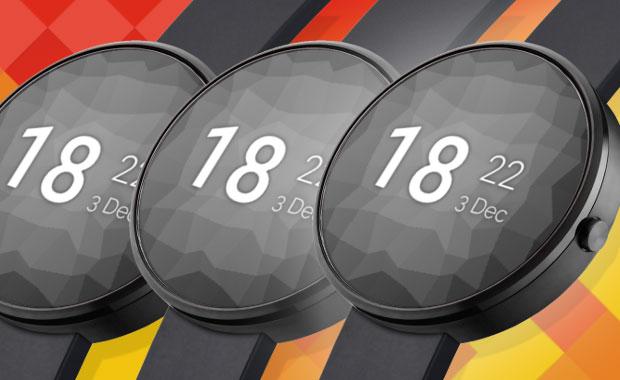 New Smartwatch OS Debuts on GitHub