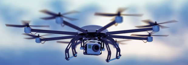 linux-foundation-dronecode-project