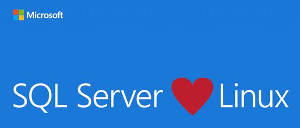 SQL Server 2017 Embraces Linux, Docker