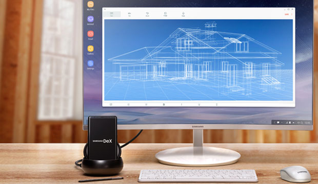 samsung has ended support for its linux on dex beta program