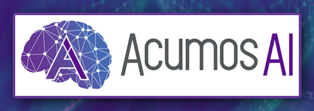 the acumos ai project part of a linux foundation umbrella group has released athena software for open source ai development