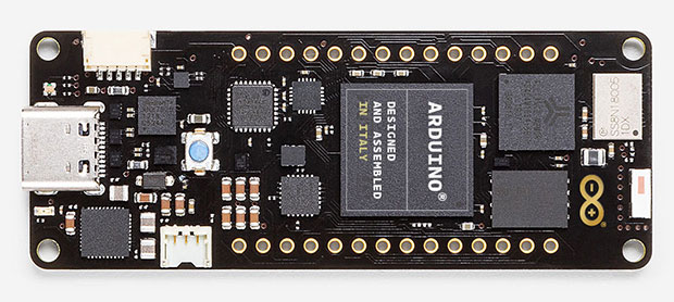 arduino's new low code application development platform could help secure the internet of things