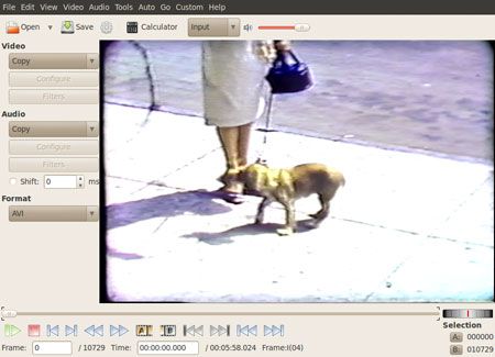 Linux Video Editing Apps: The Simple, the Slick and the Stumbly