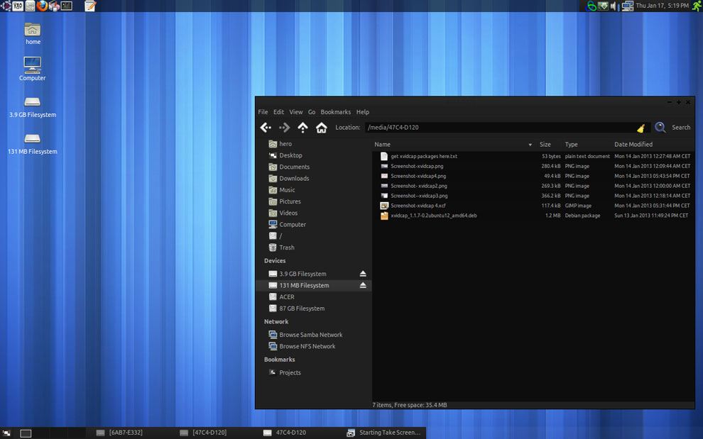 Openartist Is A Linux Distro Prodigy Reviews Linuxinsider