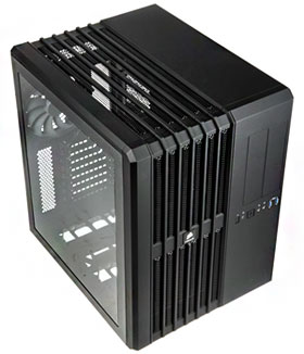 Corsair Carbide Series Cube Case
