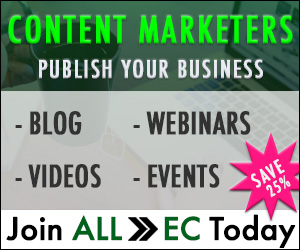 ALL EC Content Marketing